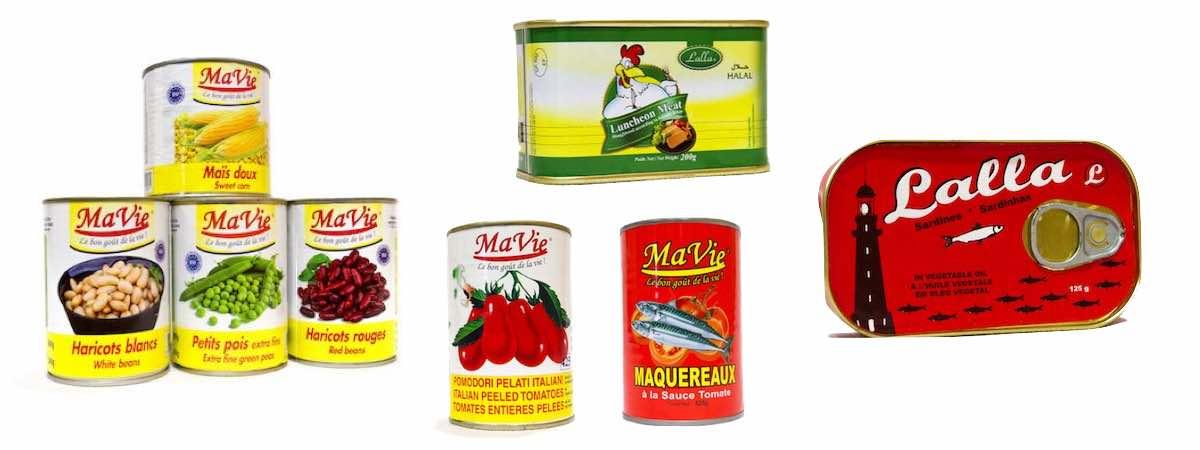 node n goce vente conserve sardine maquereau l gumes soja mavie lalla vers l 39 afrique et madagascar. Black Bedroom Furniture Sets. Home Design Ideas